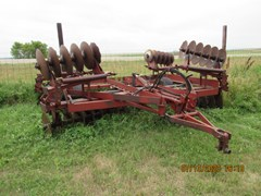 Disk Harrow For Sale International 470