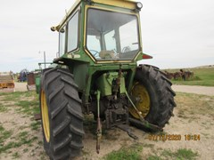 Tractor For Sale John Deere 4020