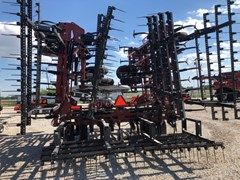 Field Cultivator For Sale 2009 Case IH TM200
