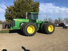 Tractor For Sale 1999 John Deere 9400 , 425 HP