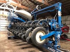 Planter For Sale 2018 Kinze 3660
