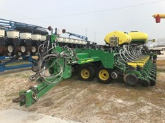 Planter For Sale 2016 John Deere DB60