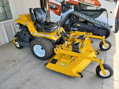 Zero Turn Mower For Sale 2016 Walker H38I