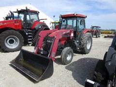 Tractor For Sale 2009 Case IH Farmall 95 , 95 HP