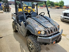 Utility Vehicle For Sale 2017 Misc OFH500