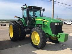Tractor - Row Crop For Sale 2008 John Deere 7830 , 165 HP