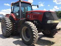 Tractor For Sale 2013 Case IH MAGNUM 180 , 180 HP