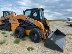 Skid Steer For Sale 2015 Case SV300 , 90 HP