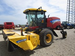 Windrower-Self Propelled For Sale 2016 New Holland SPEEDROWER 260