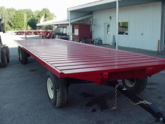 Bale Mover-Pull Type For Sale 2020 Creekbank 8.5x30