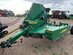 Rotary Cutter For Sale 2016 John Deere CX15
