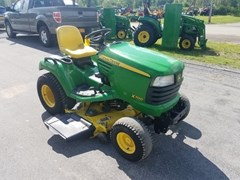 Lawn Mower For Sale 2012 John Deere X700 , 24 HP