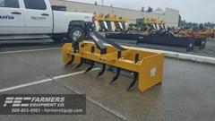 Box Blade Scraper For Sale 2020 Braber BBR6G