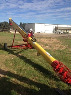 Auger-Portable For Sale 2018 Westfield 13X36 WFW130-36EMD