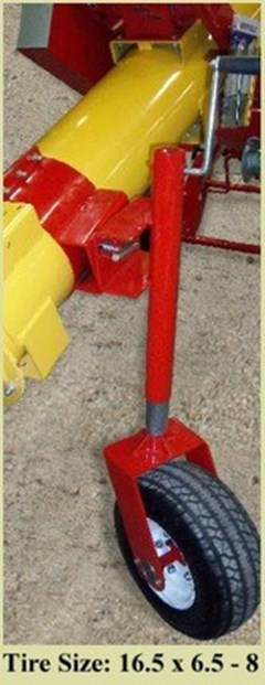 "Auger-Portable For Sale 2015 Westfield 13"" WHEEL KIT"