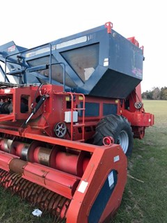 Peanut Combine-Pull Type For Sale 2014 Colombo TWIN MASTER
