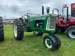 Tractor For Sale 1958 Oliver 880 , 55 HP
