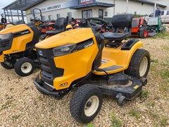 Riding Mower For Sale Cub Cadet ST54