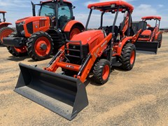 Loader Backhoe For Sale 2021 Kubota L47 TLB , 47 HP