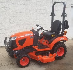Tractor - Compact For Sale 2018 Kubota BX2680BV
