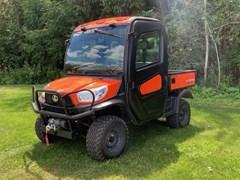 Utility Vehicle For Sale 2019 Kubota RTV-X1100CWL-H
