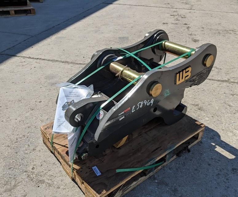 2020 Werk-Brau PC360QC Excavator Coupler For Sale