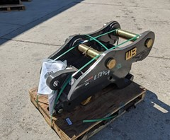 Excavator Coupler For Sale 2020 Werk-Brau PC360QC