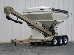 Seed Tender For Sale 2010 Unverferth 3750