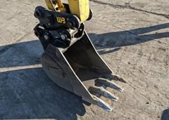 Excavator Bucket For Sale 2020 Werk-Brau SK55GP18
