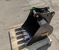Excavator Bucket For Sale 2020 Werk-Brau SK55GP24