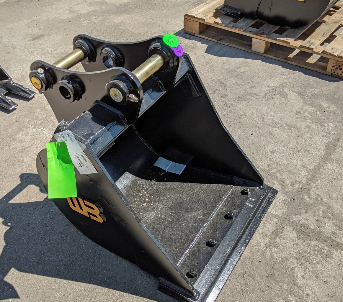 2020 Werk-Brau SK55GP24 Excavator Bucket For Sale