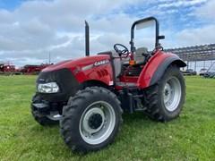Tractor For Sale 2015 Case IH FARMALL 75C , 74 HP