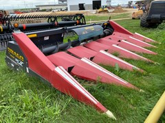 Header-Corn For Sale 2013 Drago 6 ROW