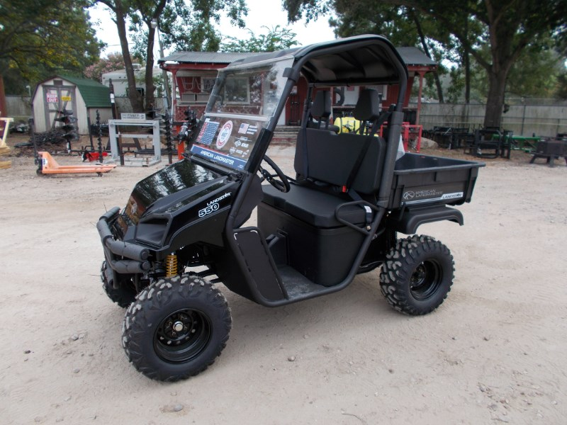 Other New American Landmaster 550 4x4 UTV Utility Vehicle For Sale
