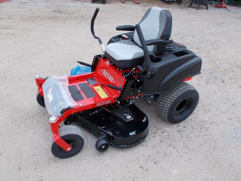 RedMax New REDMAX RZT48 zero turn mower Zero Turn Mower For Sale