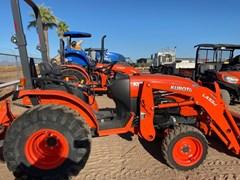 Tractor  Kubota B2650HSD