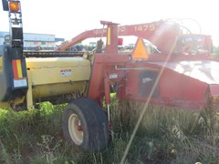 Windrower-Pull Type For Sale 1999 New Holland 1475
