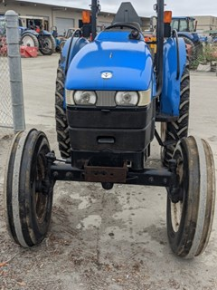 Tractor For Sale 2015 New Holland WORKMASTER 45 , 45 HP