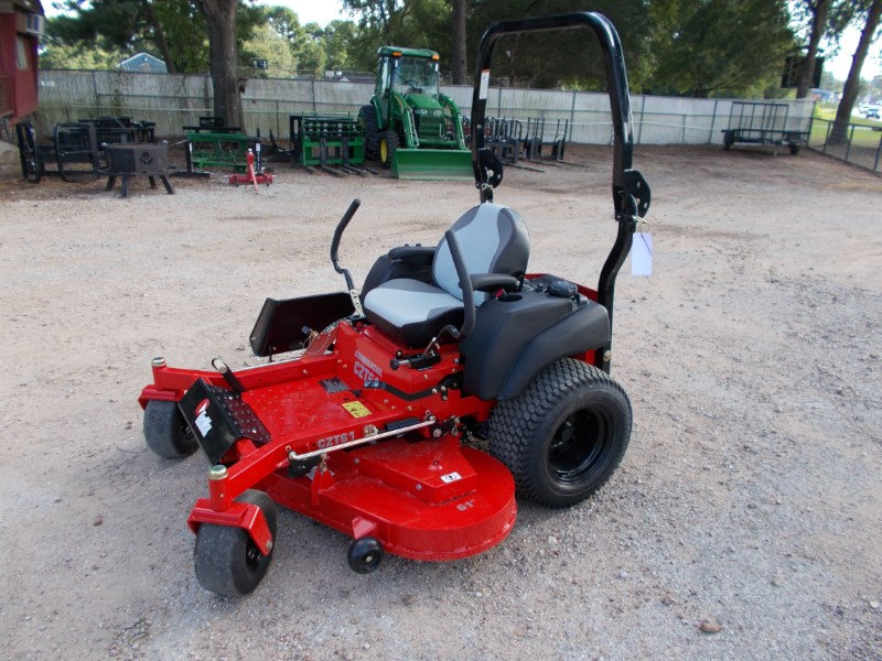 RedMax NEW RedMax CZT61 zero turn mower Zero Turn Mower For Sale