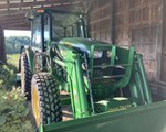 Tractor - Utility For Sale: 2015 John Deere 5085E, 85 HP
