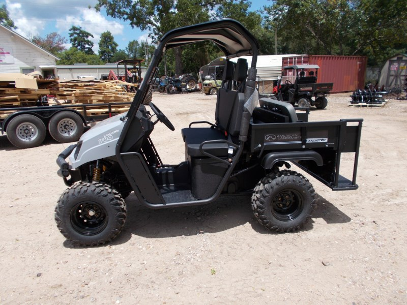Other NEW American Landmaster 700 4x4 UTV Utility Vehicle For Sale