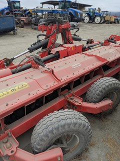 Flail Mower For Sale 2014 Maschio GEMELA 470