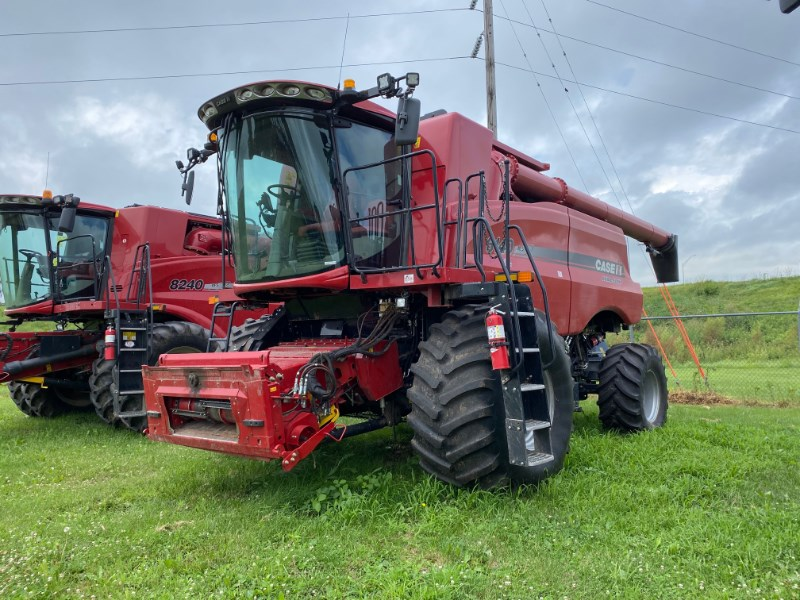 2018 Case IH 6140 Combine For Sale