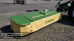 Disc Mower For Sale 2020 Krone AMR280