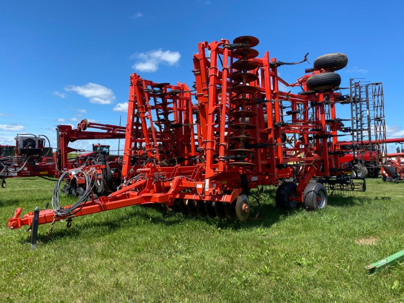 2013 Krause TL6200 Mulch Finisher For Sale