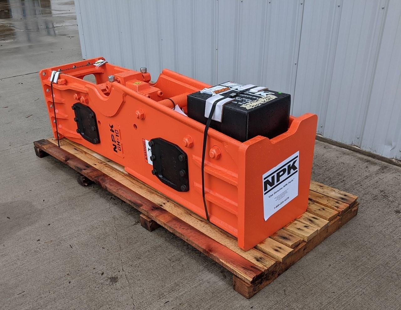 2020 NPK GH-10 Hammer For Sale