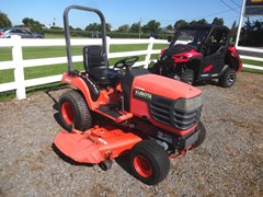 Tractor - Compact Utility For Sale 2001 Kubota BX2200D , 22 HP