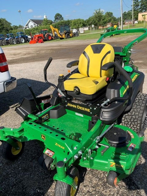 John Deere Z994R Zero Turn Mower For Sale