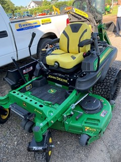 Zero Turn Mower For Sale:  John Deere Z970R