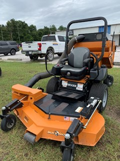 Zero Turn Mower For Sale:  Woods FZ25D